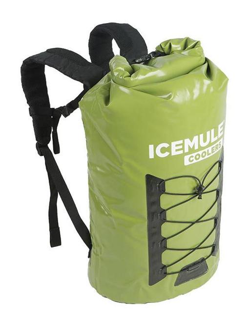 Ice Mule