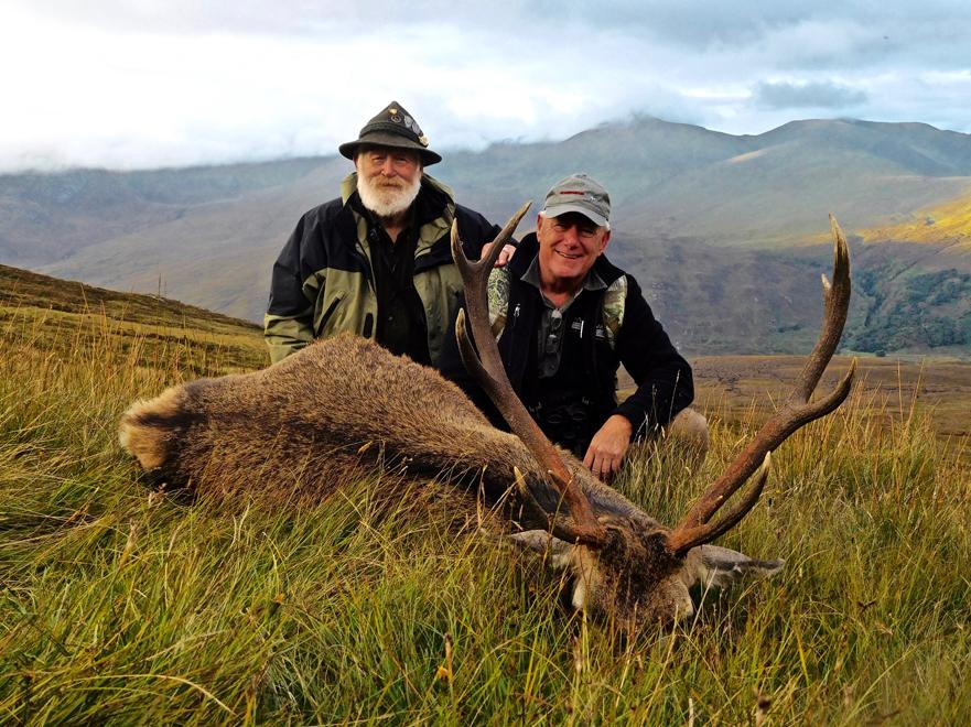 Syag Hunting
