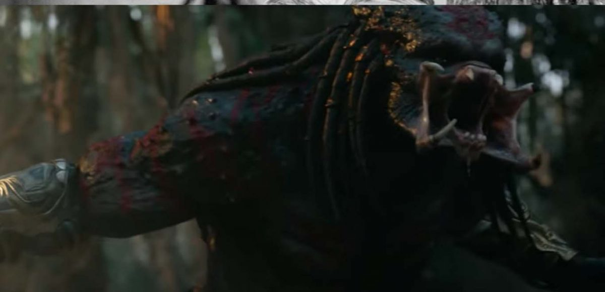 Predator Movie